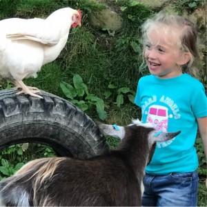 Book a farm visit